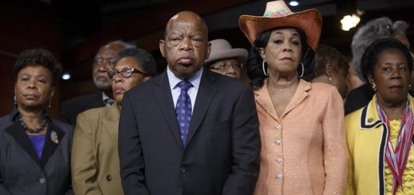 How Democrats Get Away with Racism