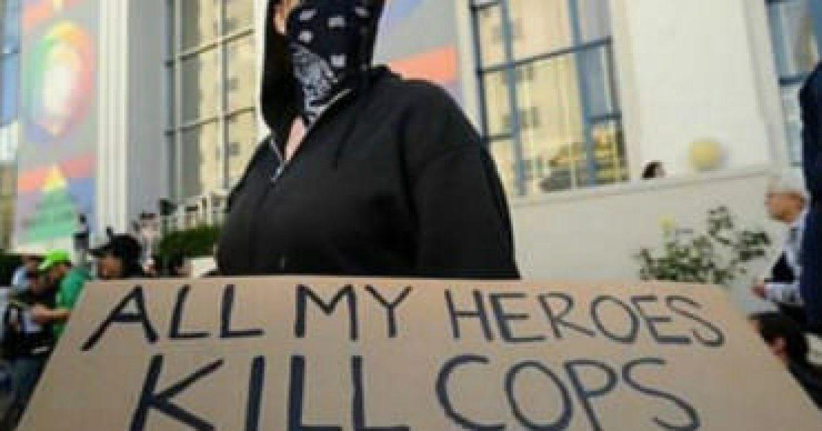Antifa, #TeamKJ, #KevinJackson