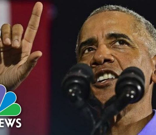 #Obama, #TeamKJ, #KevinJackson
