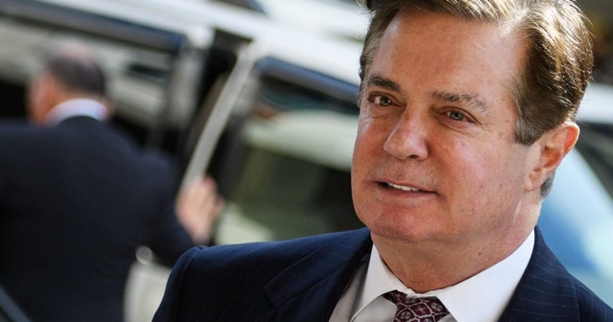 charges being dropped against Manafort; #TeamKJ; #KevinJackson
