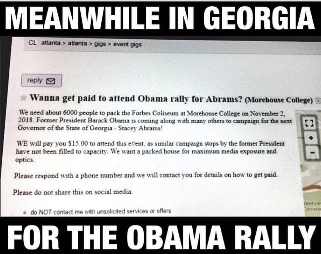 https://theblacksphere.net/wp-content/uploads/2018/11/Paid-to-attend-Obama-rally.jpg
