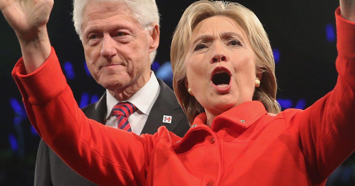 Hillary, #TeamKJ, #KevinJackson