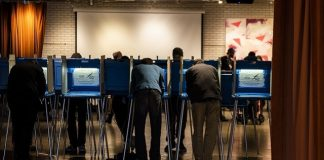 elections, #TeamKJ