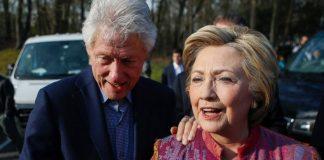 Clinton Campaign, #TeamKJ, #KevinJackson