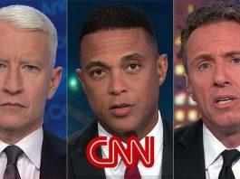 CNN, mainstream media, #TeamKJ, #KevinJackson