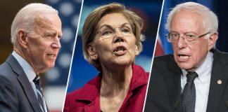 democratic candidates, #TeamKJ, #KevinJackson, #TheBlackSphere