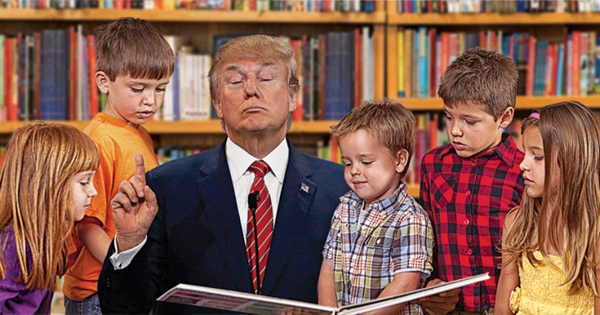 #teamKJ, #KevinJackson, Trump, ACE
