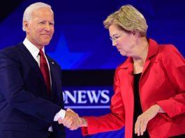 Biden attacks Warren, #TeamKJ, #KevinJackson