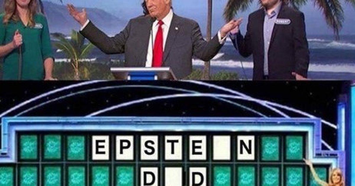 Epstein, #TeamKJ, #KevinJackson