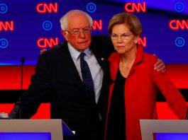 Democrat debates fail, #TeamKJ, #KevinJackson