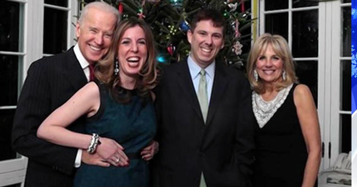 Biden, Christmas, #TeamKJ, #KevinJackson