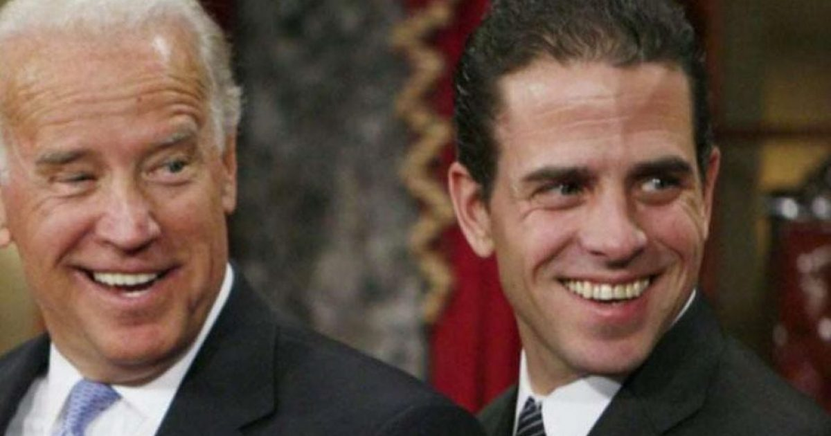 Hunter Biden, #TeamKJ, #KevinJackson