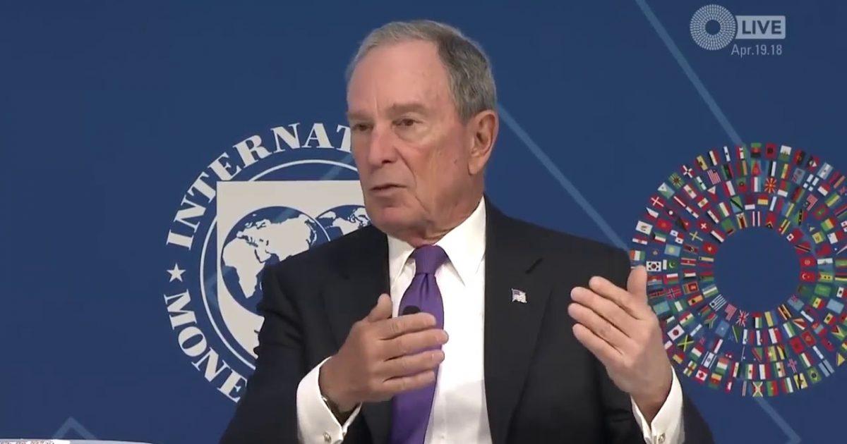 Bloomberg, TeamKJ, KevinJackson