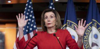 investigation, Impeachment, Pelosi, pressure, TeamKJ, KevinJackson