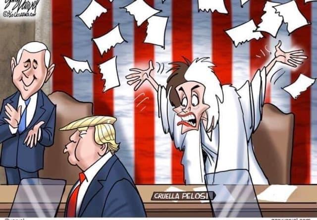 Pelosi, acquittal, TeamKJ, KevinJackson