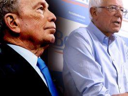 Bloomberg, Sanders, Brokered Convention, #TeamKJ, #KevinJackson