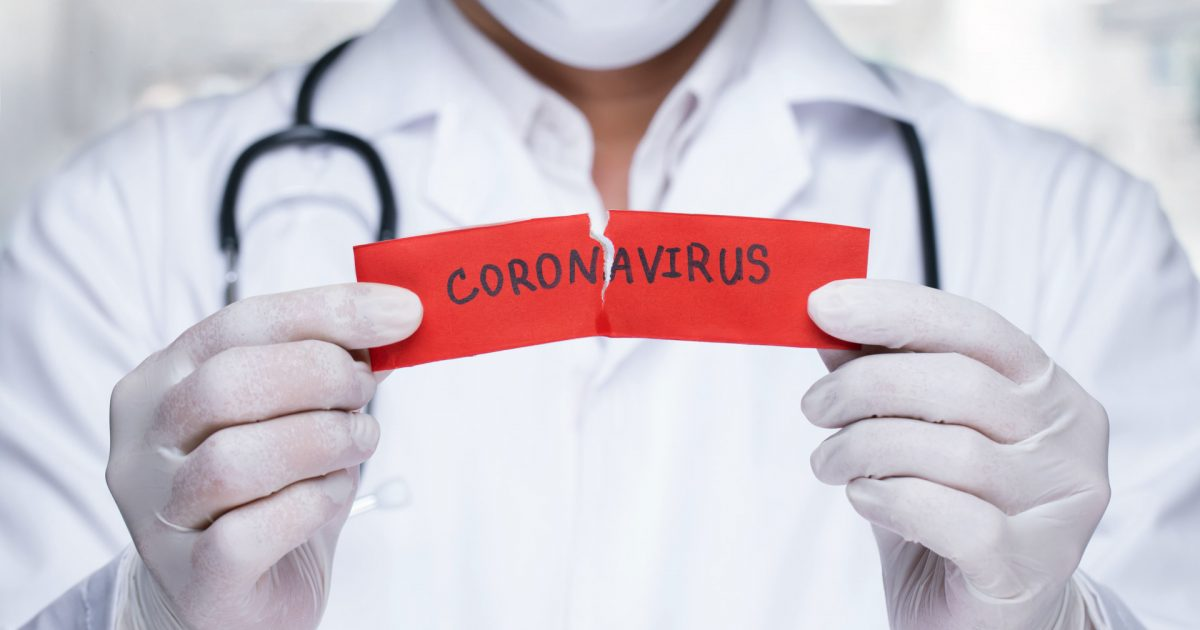 #TeamKJ, #KevinJackson, Coronavirus
