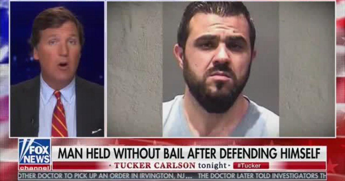 man arrested, TEamKJ, KevinJackson
