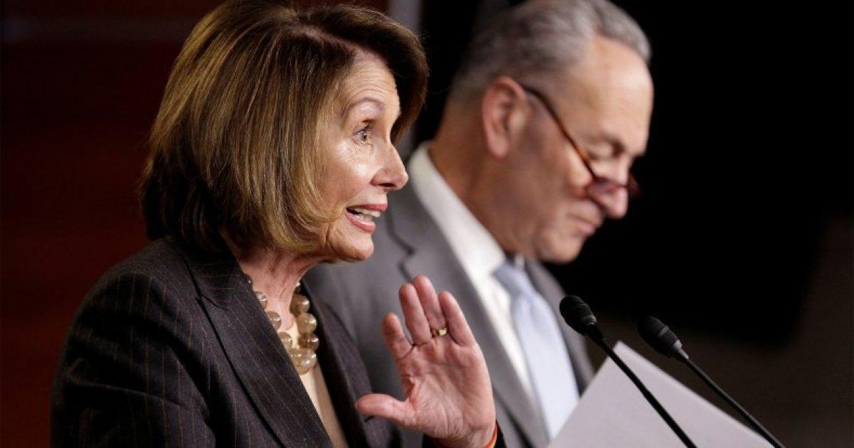 Pelosi's game, hysteria, #TeamKJ, KevinJackson, democrats