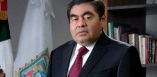 Barbosa, Mexican Governor, TeamKJ, KevinJackson