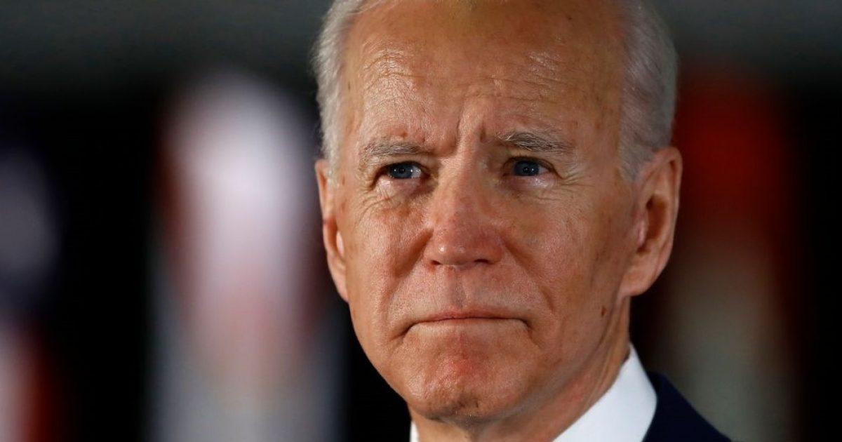 Biden, Tara Reade, #TeamKJ, #KevinJackson