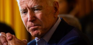 Biden, Doomed, #TeamKJ, #KevinJackson