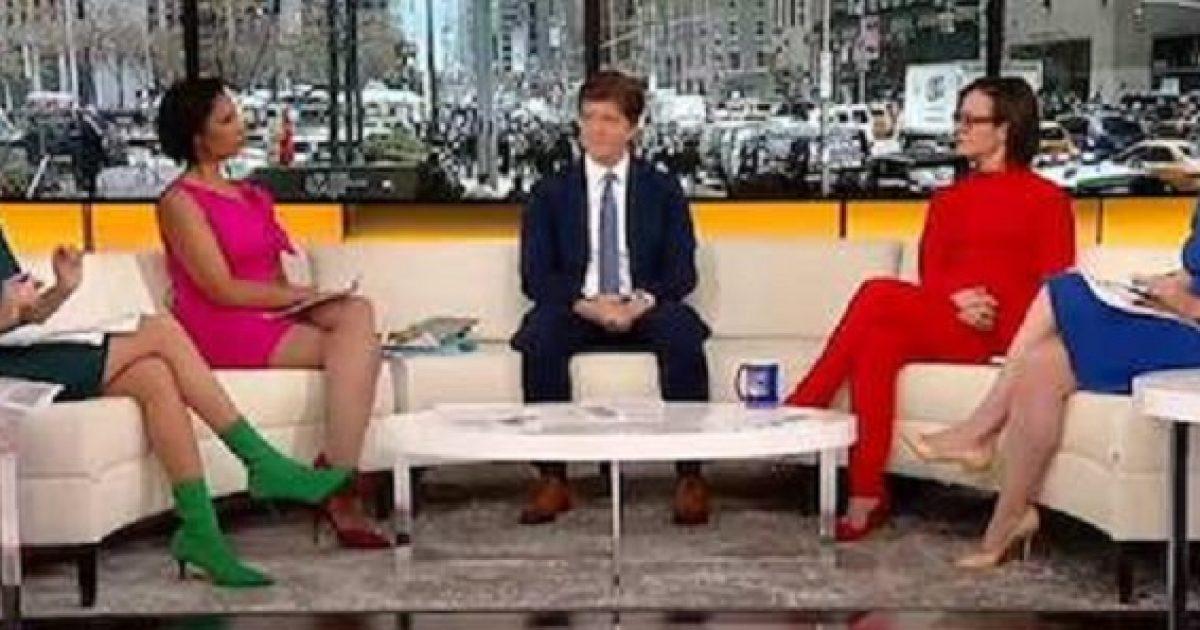 Fox News, #TeamKJ, #KevinJackson