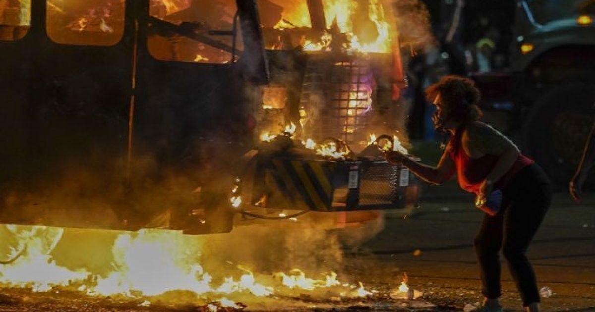 Wisconsin riots, #TeamKJ, #KevinJackson