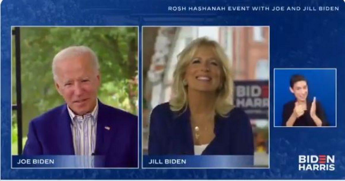 Biden, Karen, #TeamKJ, #KevinJackson