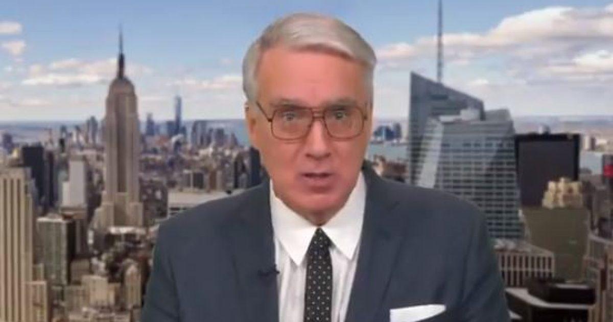 Olbermann, TeamKJ, KevinJackson