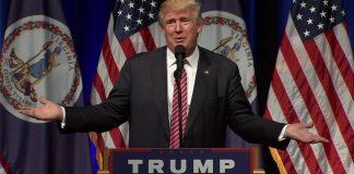 Trump, TeamKJ, Kevin Jackson