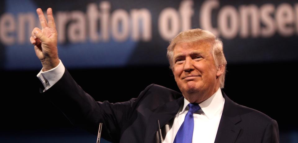 Trump Social Media Site UNDER FIRE Already