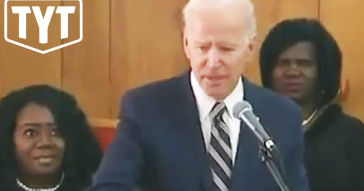 Biden, Kevin Jackson