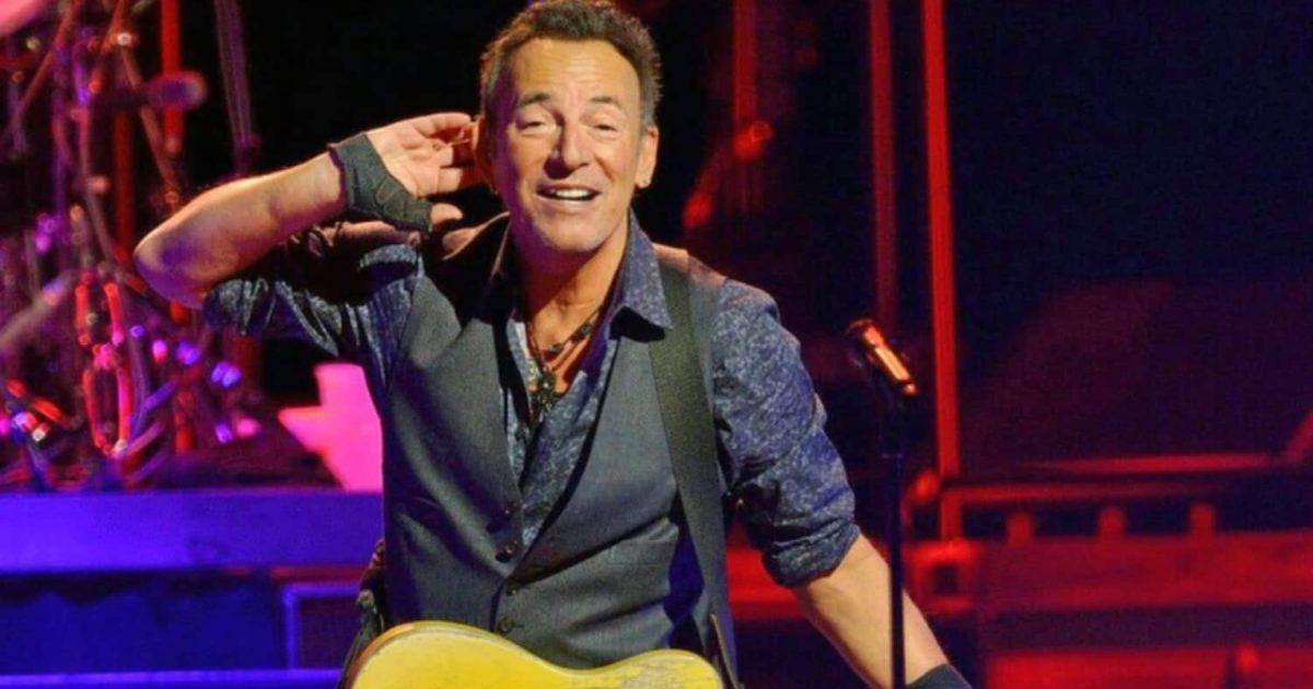 Springsteen, TeamKJ, KevinJackson