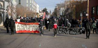 Antifa, TeamKJ, Kevin Jackson