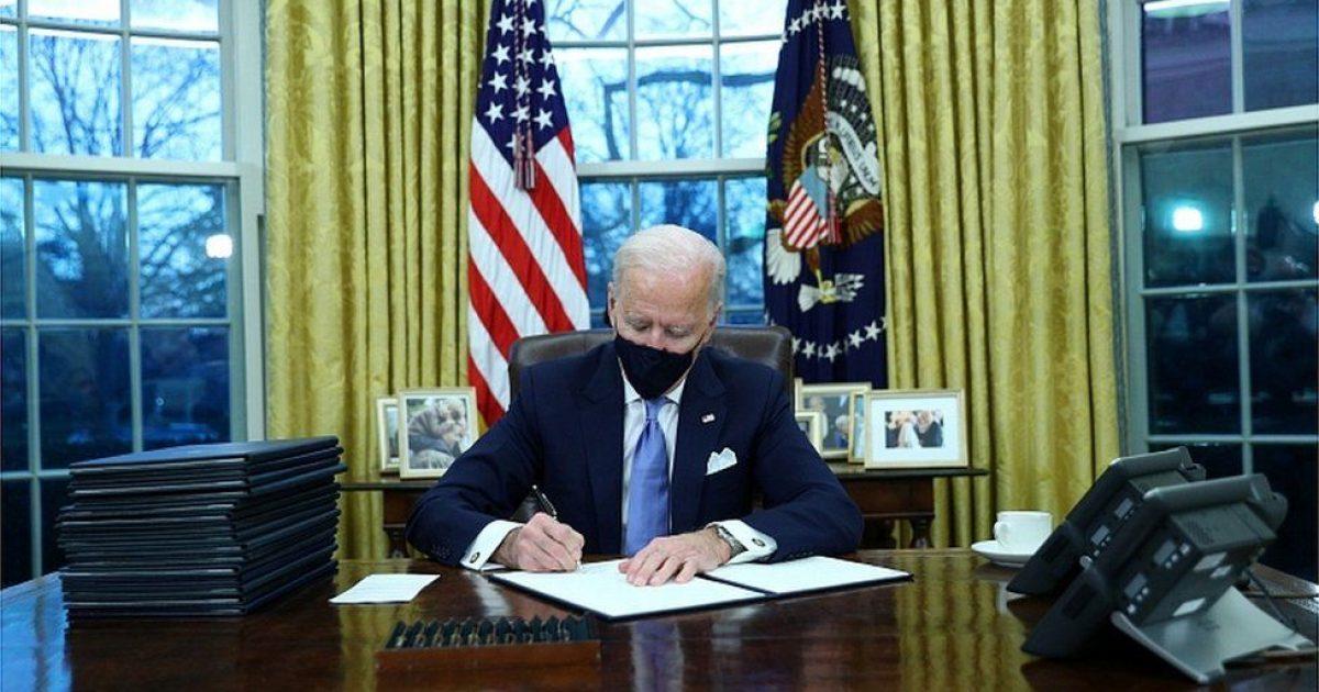 Biden, TeamKJ, KevinJackson