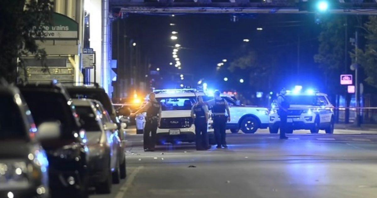 police, war on cops, violence, Kevin Jackson