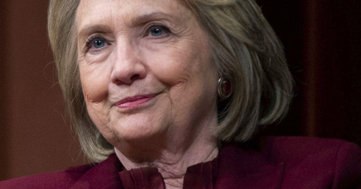 Hillary, Clinton, TeamKJ, Kevin Jackson