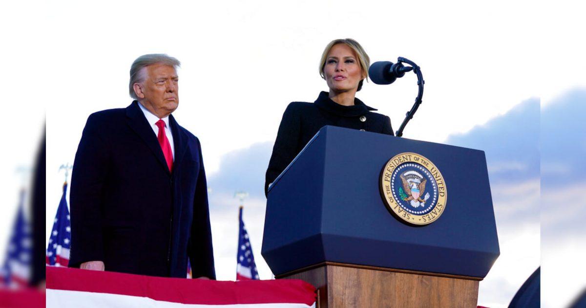 Trump, inauguration, TeamKJ, Kevin Jackson