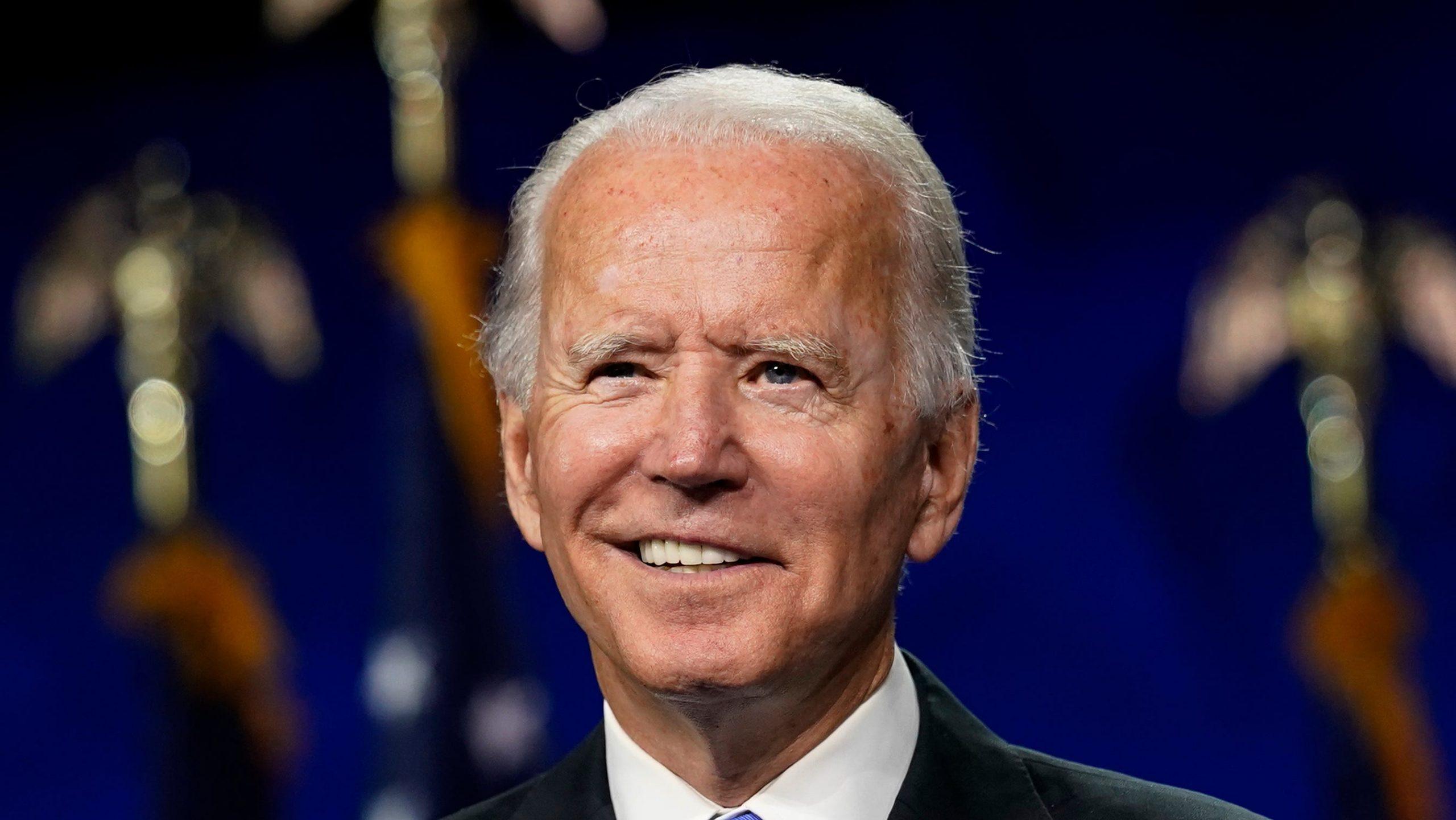 Priceless: Biden Explains His Job to Elementary Students
