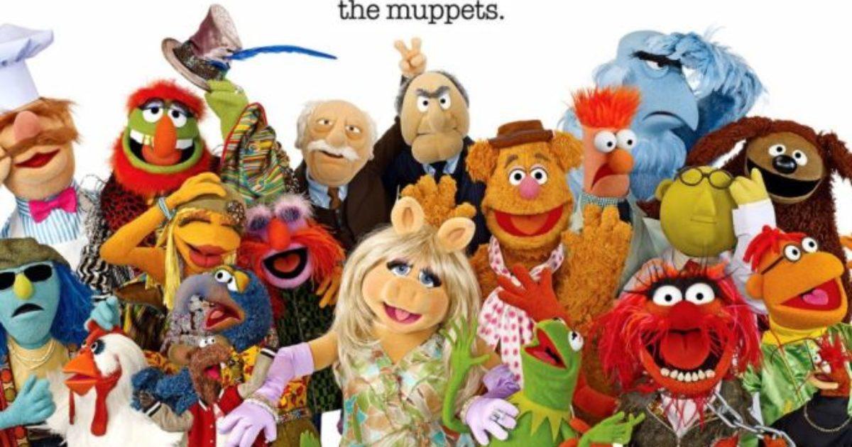 Muppets, Cancel Culture, TeamKJ, Kevin Jackson