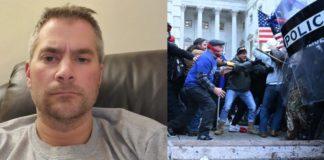 Police, DC Riot, Sicknick, TeamKJ, Kevin Jackson