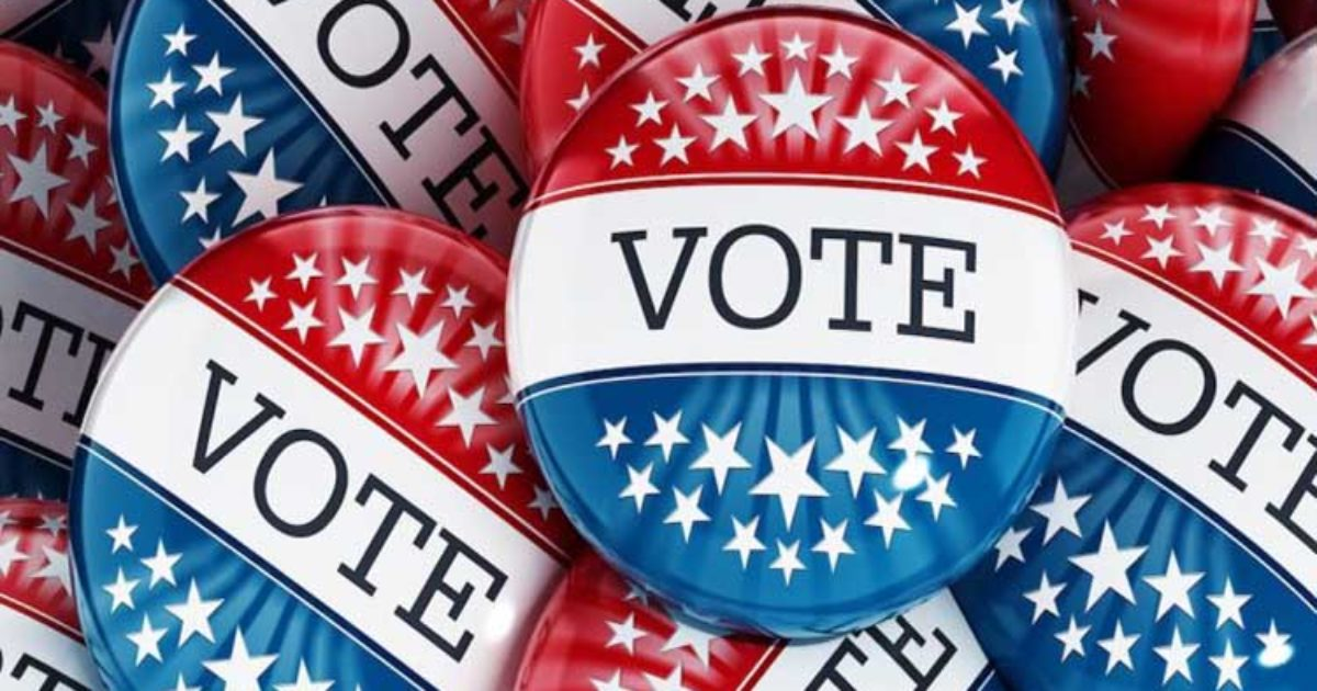 Vote, voter, fraud, TeamKJ, Kevin Jackson