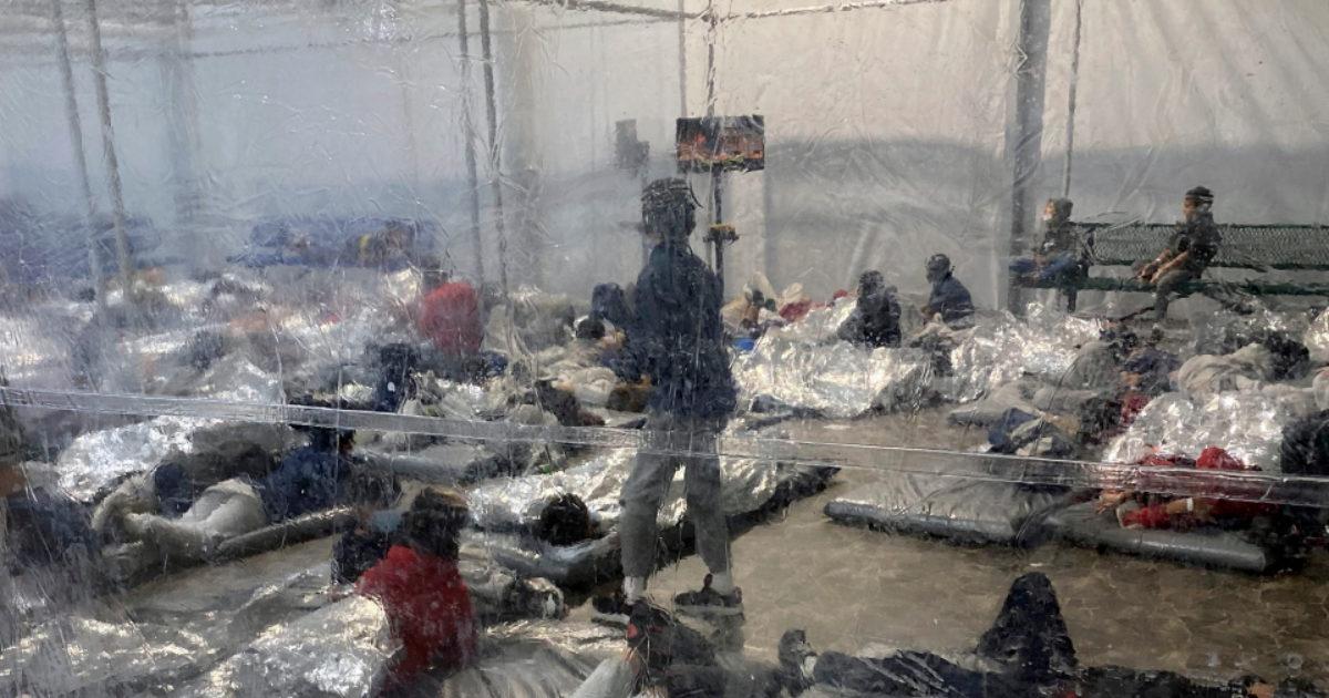 migrants, Biden administration, TeamKJ, The Kevin Jackson Network