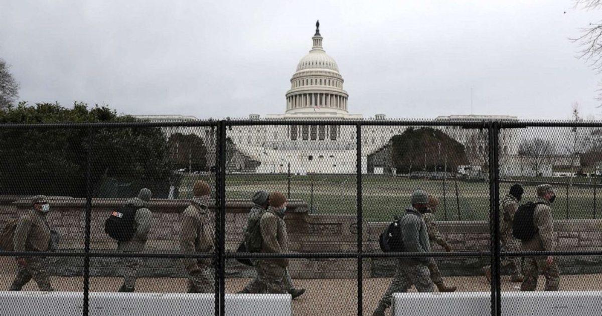 border wall. leftists, fence, TeamKJ, Kevin Jackson