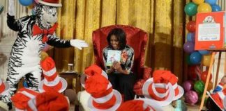 Seuss, Obama, TeamKJ, Kevin Jackson