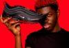 Devil, Satan Shoes, Kevin Jackson