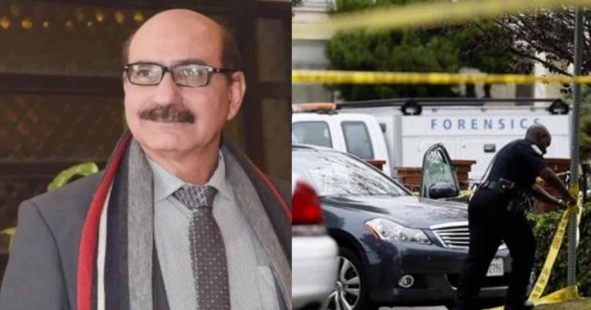 Pakistani Uber Driver, The Kevin Jackson Network