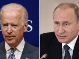 Biden, Putin, The Kevin Jackson Network