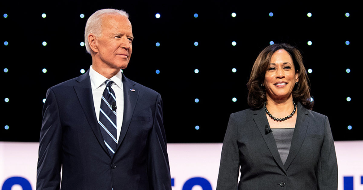 Biden, harris, administration, The Kevin Jackson Network